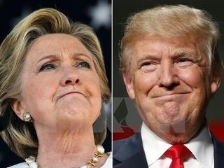Cử tri Mỹ sẽ lựa chọn ứng cử viên