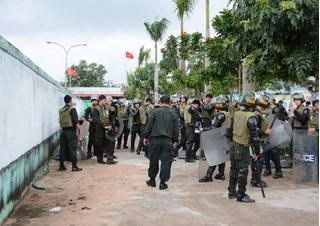 Học viên đập phá trốn trại cai nghiện ở Đồng Nai: Xác định 3 đối tượng cầm đầu