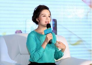 Vì đâu MC Minh Trang từ bỏ công việc ổn định tại VTV?
