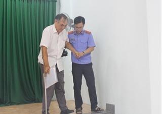 Người bị 26 năm oan sai là em rể nguyên Tổng Thanh tra Chính phủ