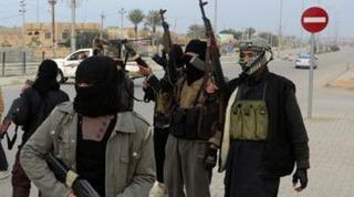Chiêu trò mới của khủng bố IS chống quân đội Iraq: Dùng chó đánh bom cảm tử