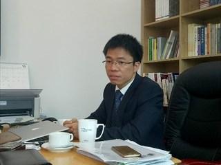 Mập mờ trong danh hiệu GS.TS của Hiệu trưởng Học viện Kinh tế sáng tạo