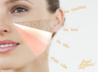 Tại sao phải tìm hiểu về các loại da trước khi chăm sóc da?