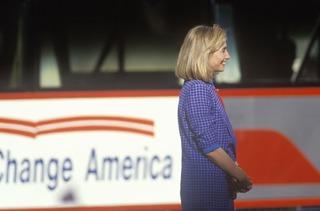 12 câu nói của Hillary Clinton có thể truyền cảm hứng cho bạn mỗi ngày