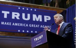 10 phát ngôn bạo miệng khiến triệu người sốc nặng của Tổng thống Donald Trump