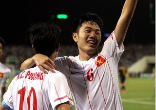 Công Phượng và Xuân Trường liệu đã đủ trình đá AFF Cup?