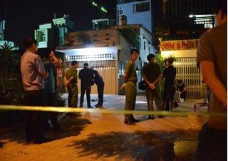 Người đàn ông bị đâm tử vong sau trận cãi vã trên phố