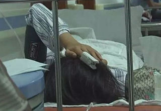 Thiếu nữ chết sau vài ngày cảm cúm