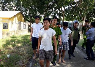 Hàng trăm học viên cai nghiện tại Bà Rịa - Vũng Tàu lại gây rối, bỏ trốn