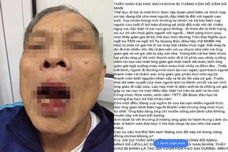 Người thân của thanh niên đánh tiến sĩ già hẹn gặp gia đình nạn nhân vào ngày mai