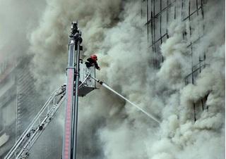Đã xác định được đối tượng gây ra vụ cháy quán karaoke làm 13 người thiệt mạng