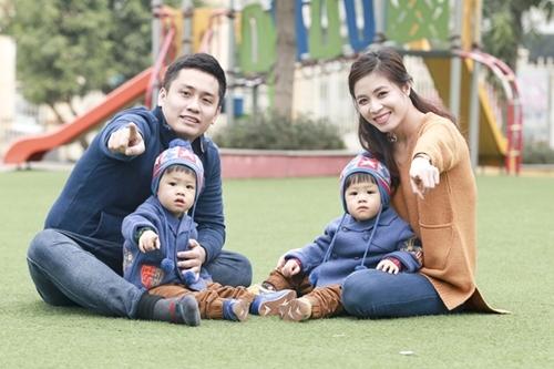 MC Nguyễn Hoàng Linh công khai tình yêu mới sau ly hôn