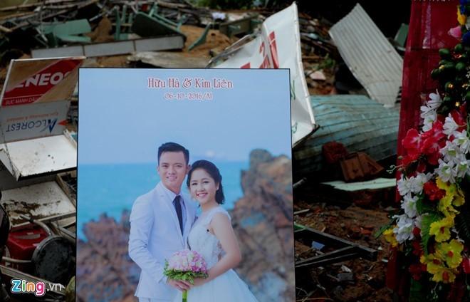 Gia đình ông Hải vẫn tổ chức đám cưới cho con trai đầu lòng Nguyễn Hữu Hà (28 tuổi)