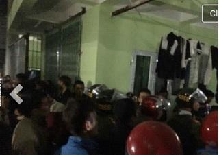 Thực hư thông tin nữ công nhân trẻ bị hiếp dâm tập thể gây chấn động Bắc Ninh