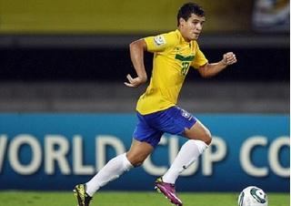 Sang đến Nam Mỹ, Coutinho vẫn làm khổ thủ môn Man United