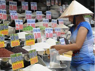 Gạo 'dính độc' bị trả về: Xứ người chê thì xứ ta xài?