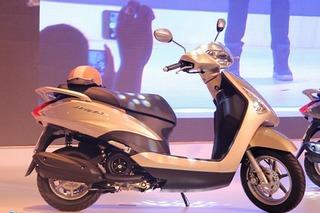 Thu hồi 31.650 chiếc xe máy Yamaha vì rung giật