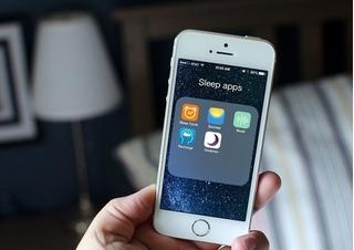 3 tuyệt chiêu giúp bạn ngủ ngon giấc nhờ iPhone