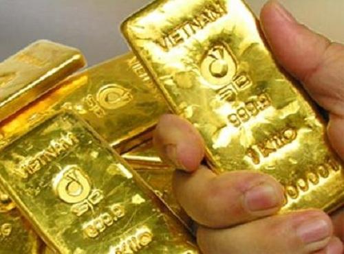cách phân biệt vàng thật vàng giả