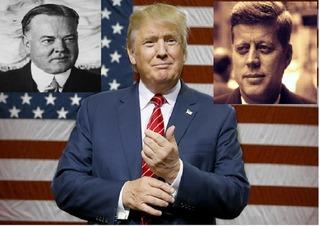 """Những Tổng thống Mỹ nào từng coi tiền lương 8,8 tỷ là """"gió thoảng mây bay""""?"""