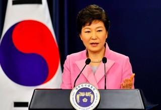 Tổng thống Hàn Quốc chấp nhận
