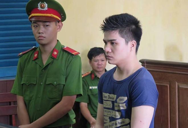 Nguyễn Hoài Thanh tại phiên phúc thẩm