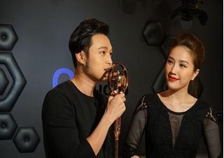 Quang Vinh và Bảo Thy tái ngộ, hát lại ca khúc hit một thời làm fan