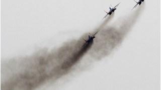 Máy bay chiến đấu MiG-29K của Nga
