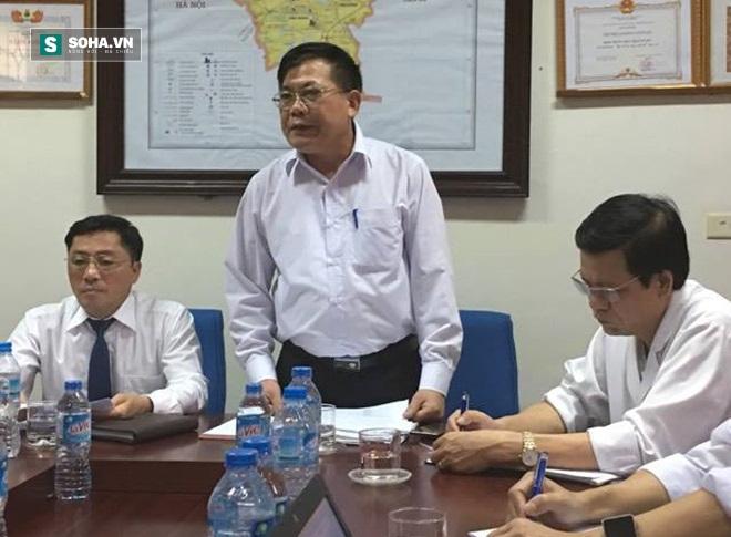 Bác sĩ Tạ Như Đính phát biểu về vụ việc bé sơ sinh tử vong, sản phụ bị cắt tử cung
