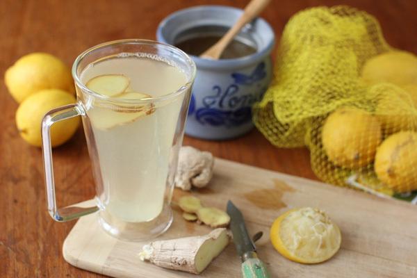 Hãy uống loại nước này bất cứ khi nào bạn thấy khó chịu ở bụng