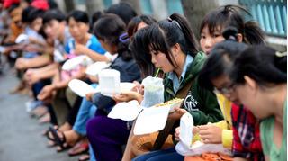 Nguy cơ ung thư từ thói quen dùng hộp nhựa, hộp xốp đựng thức ăn