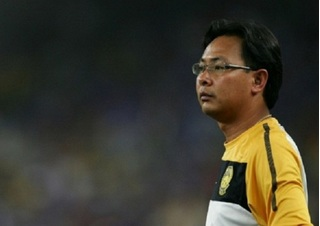 HLV tuyển Malaysia: