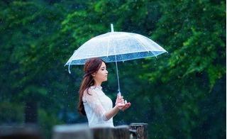 Dự báo thời tiết ngày mai 18/11/2016: Cả nước có mưa, Hà Nội vẫn nắng