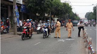 Nghi án cảnh sát 113 rượt đuổi gây tai nạn: Nạn nhân đã tử vong