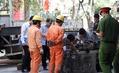 Điều tra nguyên nhân vụ nổ trạm biến áp khiến 5 người thương vong