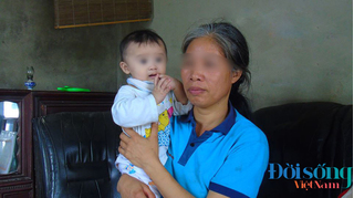 Góa phụ bạc trắng đầu xót xa con gái 14 tuổi mang thai do bị ông già 68 tuổi hãm hại