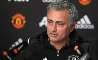 Trước đại chiến, huấn luyện viên Mourinho lại xát muối vào đối thủ