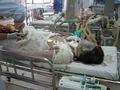Vụ nổ bốt điện ở Hà Đông: Bà chủ quán nước cũng tử vong