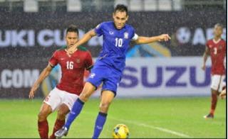 Cựu cầu thủ La Liga lập hattrick, Thái Lan vượt khó ngày ra quân AFF Cup
