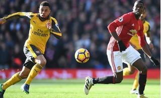 Giroud lập công lớn giành lại 1 điểm quý giá cho Arsenal