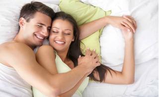 Lợi ích bất ngờ khi quan hệ tình dục thường xuyên