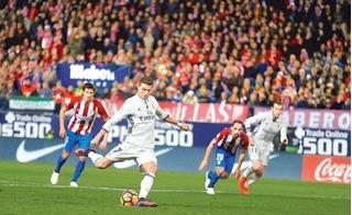 Ronaldo khiến thế giới choáng váng: