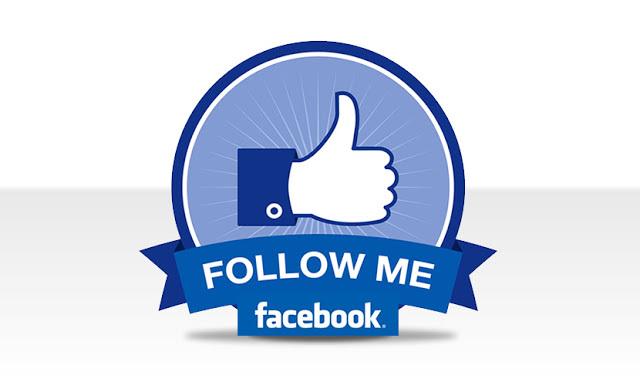 Kết quả hình ảnh cho follow me facebook