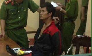 Vụ 2 bé gái bị sát hại ở Phú Xuyên: Phẫn nộ với lời khai của nghi phạm