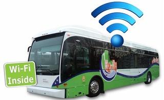 Hệ thống xe buýt của toàn thành phố Hà Nội sắp đạt tiêu chuẩn quốc tế
