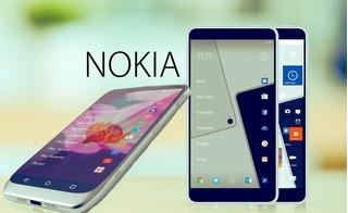"""Hé lộ """"vũ khí bí mật"""" cho kế hoạch tái xuất của """"huyền thoại"""" Nokia"""