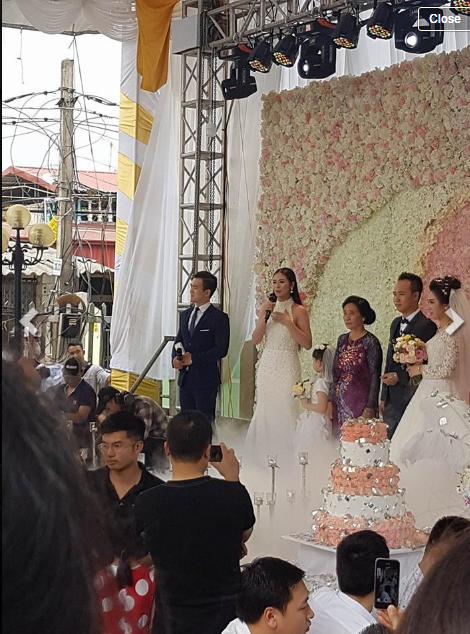 đám cưới khủng 3