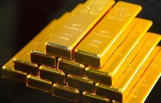 Giá vàng hôm nay ngày 23/11 giảm nhẹ dù giá vàng thế giới đi lên