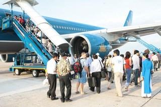 Tết nay, Vietnam Airlines tăng thêm 900 chuyến bay phục vụ hành khách