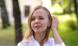 Hai bóng hồng quan chức thế hệ 9x làm chính trường Ukraine